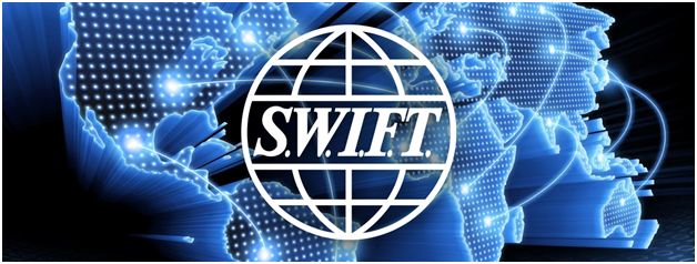 Европарламент предложил отключить Россию от SWIFT