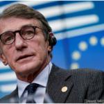 Россия объявила санкции в отношении ряда высокопоставленных чиновников ЕС