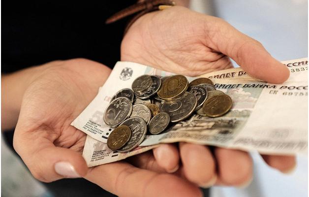 Социалист Миронов предложил повысить МРОТ до 50 - 60 тысяч рублей