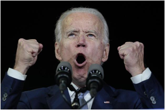 Американские генералы усомнились в психическом и физическом здоровье президента Байдена