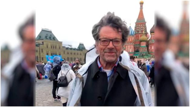Депутат бундестага прибыл в Москву, чтобы привиться «Спутником V»