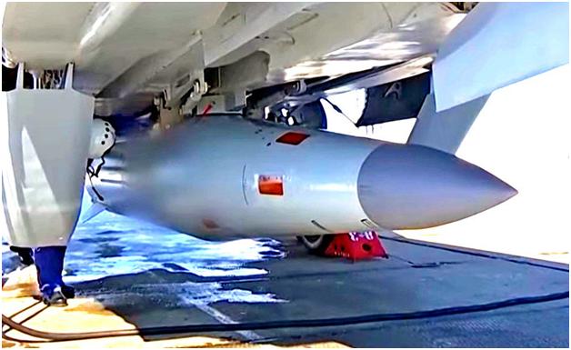 Россия установит в Калининграде смертельные для НАТО «Кинжалы» - СМИ