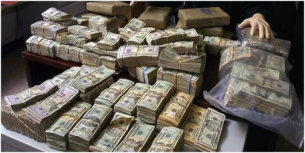 Российские миллиардеры невиданно обогатились в январе-мае 2021 года
