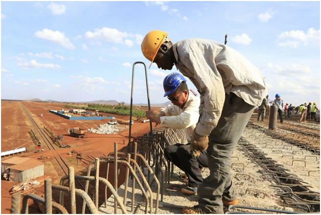 Китай в Африке: экономическая экспансия или взаимная выгода?