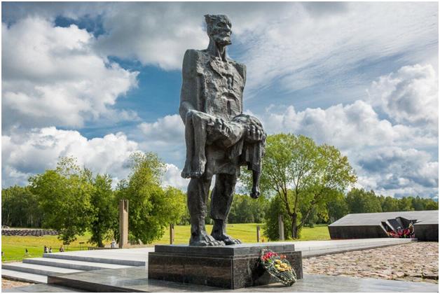 Белоруссия потребует от Германии 500 миллиардов долларов компенсации