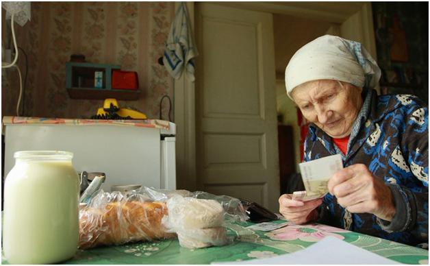 Сергей Миронов обнаружил очередной признак несостоятельности пенсионной системы