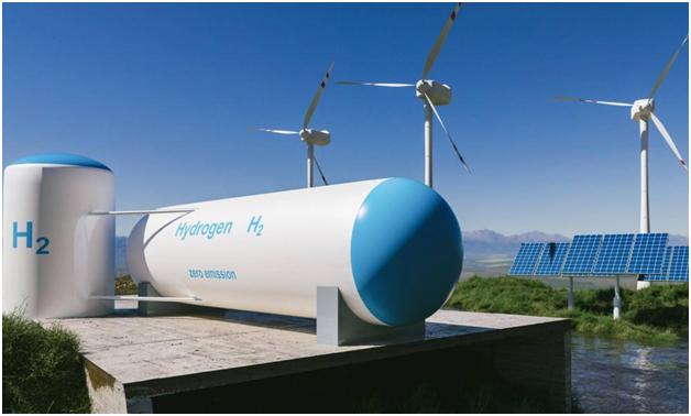 Водород в зеленой экономике будущего