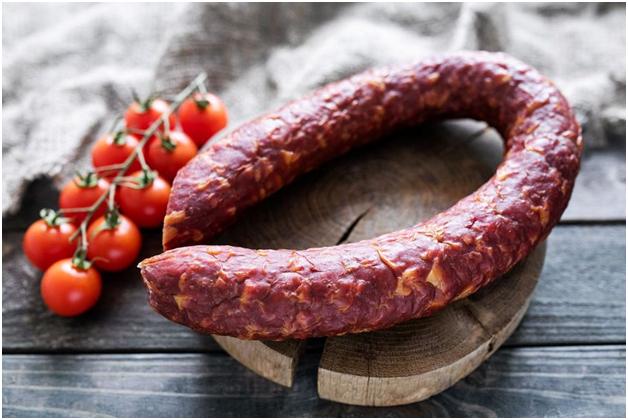 Роскачество: 72% россиян заявили о снижении качества колбас