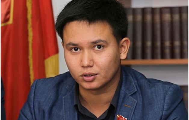 Российский депутат предложил признать «Единую Россию» экстремистской организацией