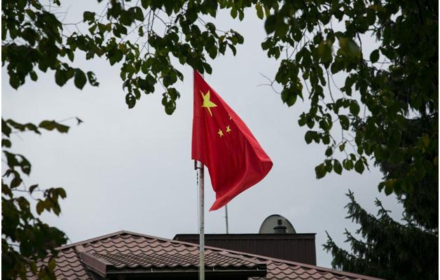 Литва рассорила с собой Китай