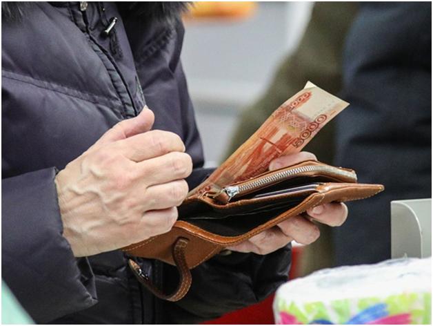 Сергей Миронов призвал ввести справедливый базовый доход со следующего года