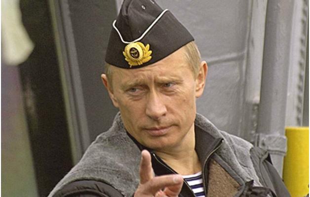 Шведской семье запретили назвать сына Владимиром Путиным