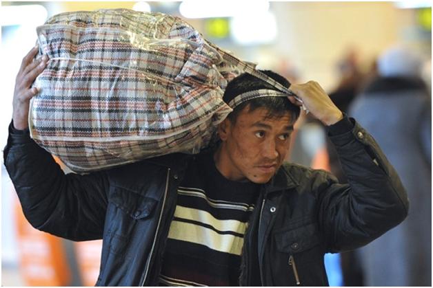 «Вместо поездов с гастарбайтерами нужно вводить визовый режим со странами Средней Азии»