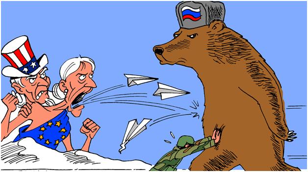В Москве положительно отреагировали на заявление президента Финляндии