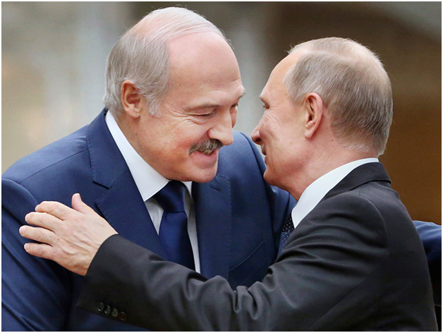 Европарламент открыто осудил интеграцию России и Белоруссии